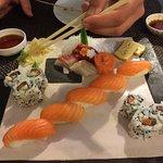 Restaurante Japones Shogun Foto
