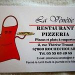Pizzeria Peno - La Venetie