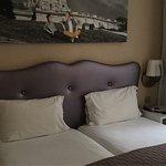 Foto de Hotel Exe Paris Centre