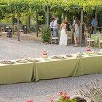wedding in Aia Vecchia