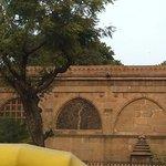 Sidi Saiyed ni Jali