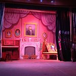 Amargosa Opera House and Hotel Picture