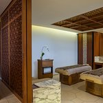 Double Room Treatment at Wellness Spa