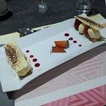 Un dessert digne des plus grands restaurants, cette petite crème citron se marie à merveille ave