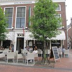 Hotel Café Restaurant de Posthoorn Foto