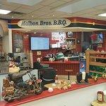 Malbon Bros BBQ