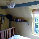 cosy cruck room