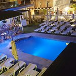 Photo of Hotel Princesa Solar