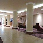 BEST WESTERN PLUS Academy Plaza Hotel Foto