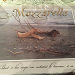 Photo of Mozzarella