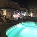 Photo de Hostellerie Les Griffons