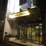 Smile Hotel Utsunoimiya Foto