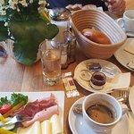 Backhaus Freiburg Café Dreher Foto