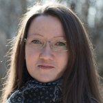 Jennifer H Avatar