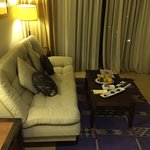 Foto de Radisson Blu Tala Bay Resort, Aqaba