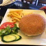 Фотография Napolitana Restaurant