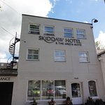 Photo de The Skiddaw Hotel