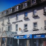 The Skiddaw Hotel Foto