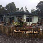 Hungry Wombat Cafe