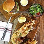 Perkins Bar & Bistro - Burger & Lobster Evening