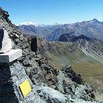 Col Lauson - Alta via N°2
