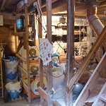 Flour Mill Little Salkeld