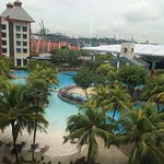 Resorts World Sentosa - Hard Rock Hotel Singapore Foto