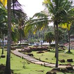 Hotel Samudra KTDC Foto