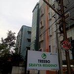 Facade Image with Treebo Logo