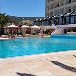 Photo de Electra Beach Hotel