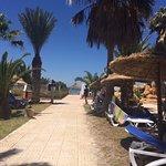 Photo de Hotel Golden Beach Monastir