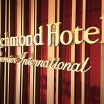 Photo of Richmond - the Stylish Convention Hotel