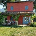 Photo de Country House Il Posto delle Viole