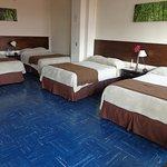 Foto de La Quinta Hotel Bed & Breakfast