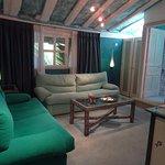 Suite Aguamarina