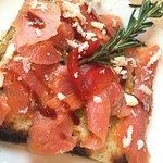 Foto de Tatiana's Restaurant