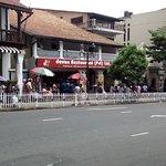 Devon Restaurant Foto