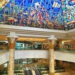 Foto de Wafi City Mall