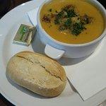 Photo de Weavers Restaurant