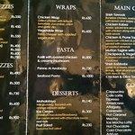 Bild från Chambers Restaurant