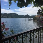 Best view of Lago Orta with super atmosphere and really lovely food 😍