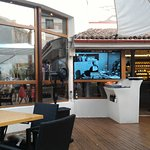 Zebrano Restaurant & Bar Foto
