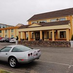 Foto de Best Western Dutch Valley Inn