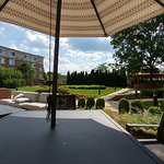 Photo de Courtyard Basking Ridge
