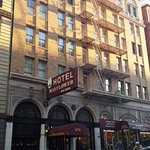 Hotel Mayflower Photo