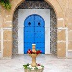 Au Bon Vieux Temps Sidi Bou Saïd