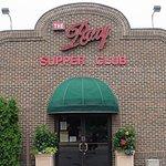 Roxy Supper Club - Oshkosh, Wi