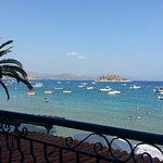 Hotel Aris Foto