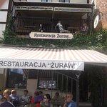 Photo of Restauracja Zuraw