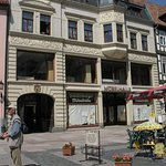 DDR-Bausünden noch 2005 zu sehen